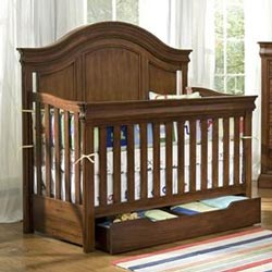 Arlington Convertible Crib