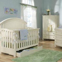 Lauren's Love Nursery Collection