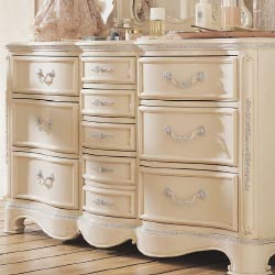 Jessica McClintock Drawer Dresser