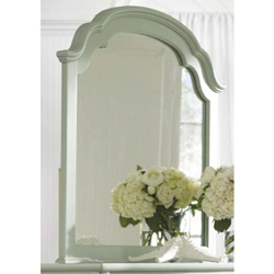 Seaside Dreams Vertical Mirror