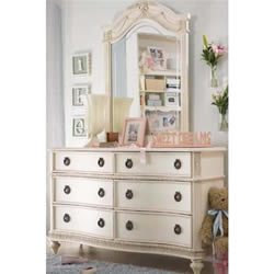 Emma's Treasures Double Dresser
