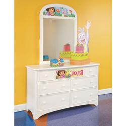 Nickelodeon Dresser