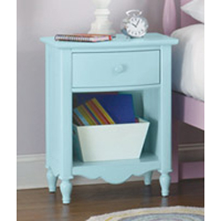 Seaside Dreams Night Stand