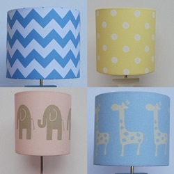 Handmade Lamp Shade