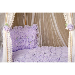 Sugarplum Faerie Bedding Set