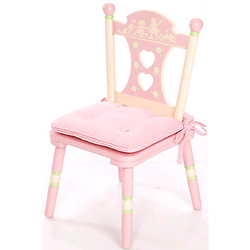 Rock-A-My-Baby Child's Chair