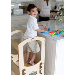 Learning Tower for toddlers