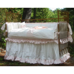 Pretty Baby Bedding Collection