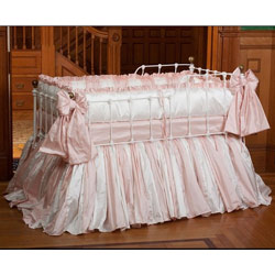 Sorbonne Crib Bedding
