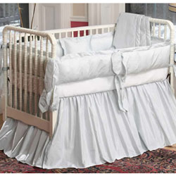 Cocoon Crib Bedding