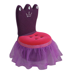 Princess Crown Chair