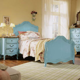 Ma Marie Collection. Stanley Furniture Young America Collection Nightstand