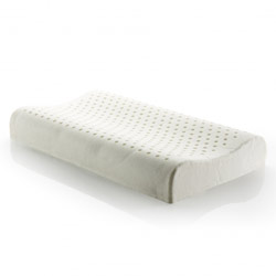 Teenii Tot Organic Toddler Pillow