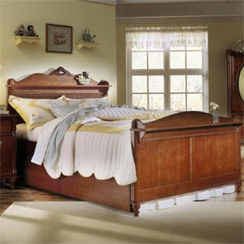 Madison Bookshelf  Bed
