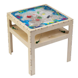 Magnetic Sea Life Table