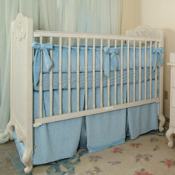 Pierre Crib Bedding