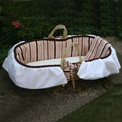 Louisa Moses Basket