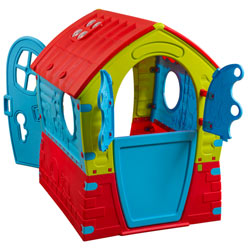 Liliput Kids Playhouse