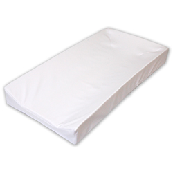 Starlight Support Contour Changing Table Pad