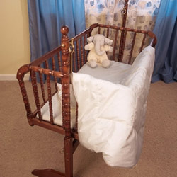Starlight Support Cradle Mattress
