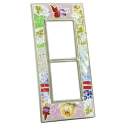 Mosaic Twin Set Frame