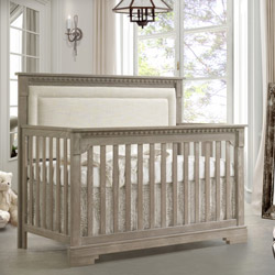 Ithaca 4-in-1 Convertible Crib