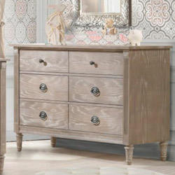 Provence Double Dresser