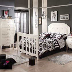 Allegra Children's Bedroom Set