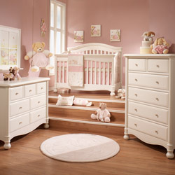 Avalon Baby Furniture Collection