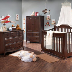 Bella Baby Furniture Set