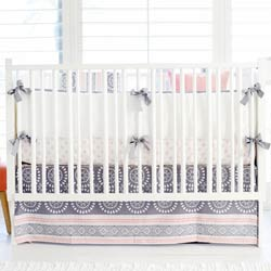 Personalized Harper Crib Collection