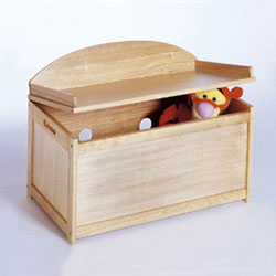 My Favorite Toybox