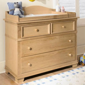 2nd Nature Single Dresser/Changer