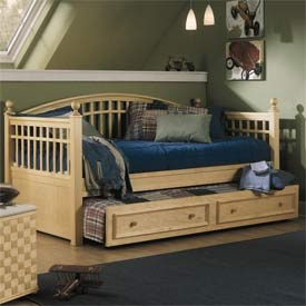 2nd Nature Twin Day Bed
