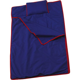 Solid Color Sleeping Bag