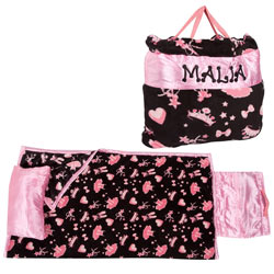 Princess Ballerina Nap Bag