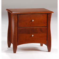 Jack and Jill Nightstand