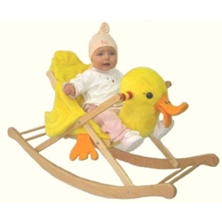 Rocking Duckling