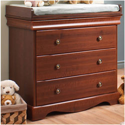 Covington 3 Drawer Dresser