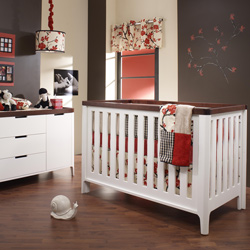 Piccolo Nursery Furniture Collection