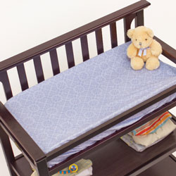 Mix and Match Changing Pad Covers
