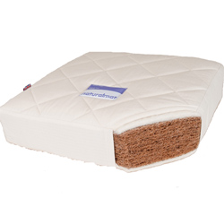 Breathable Organic Coco Crib Mattress