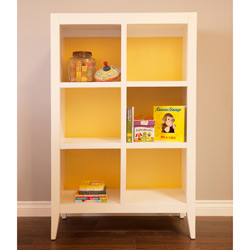 Devon Bookcase