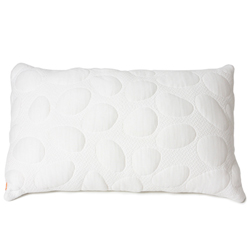 Pebble Standard Pillow