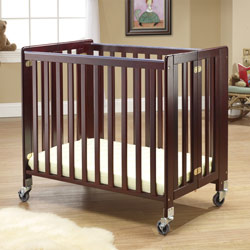 Lilly Portable Crib