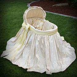 Sunshine Bassinet