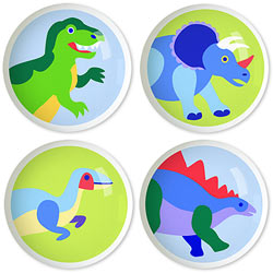 Dinosaur Drawer Knobs