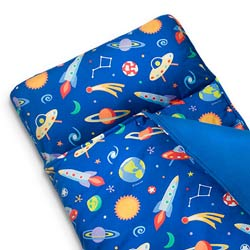 Out of this World Nap Mat
