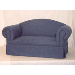Child Club Loveseat