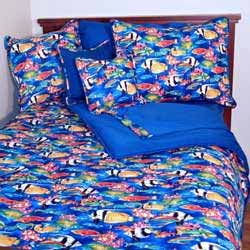 Pacific Toddler Bedding Set